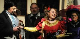 2013 - Lady Windermere´s Fächer